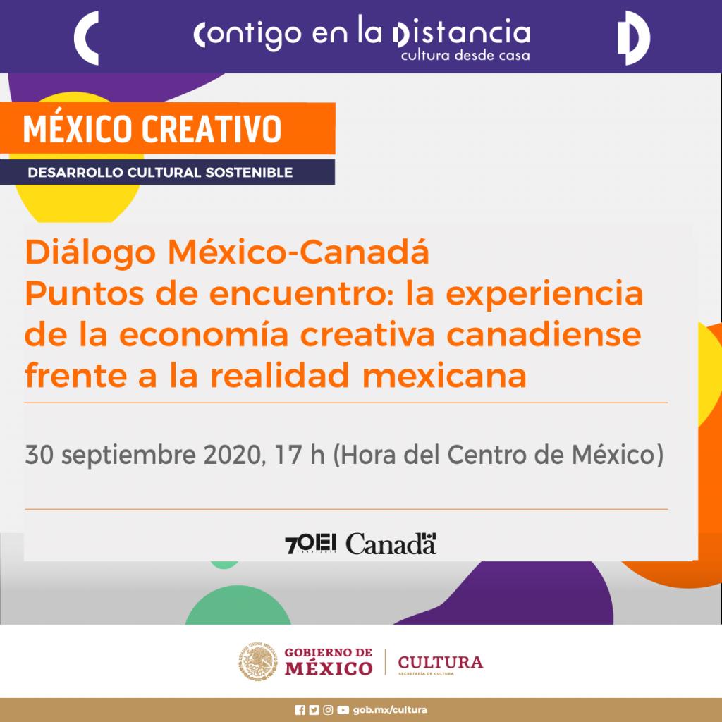 Dialogo Mexico Canada